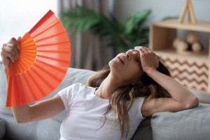 Contrasta stanchezza e spossatezza estive con sali minerali e vitamine!