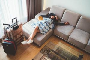 Stress da rientro? I nostri consigli per affrontarlo al meglio
