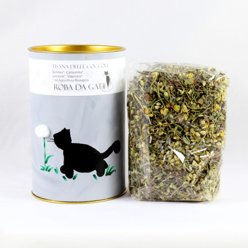Tisane officinali