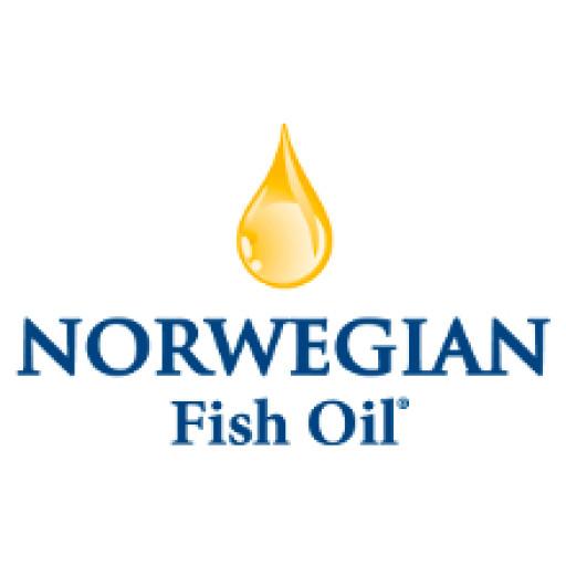 NORWEGIAN FISH OIL
