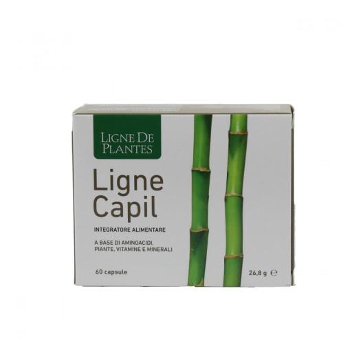 LIGNE DE PLANTES - Ligne Capil - 60 capsule