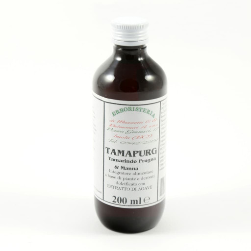 ERBORISTERIA OFFICINALE - Tamapurg - 200ml