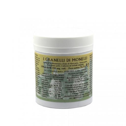 MONELLI EZIO - I Granelli di Monelli - 150 granelli
