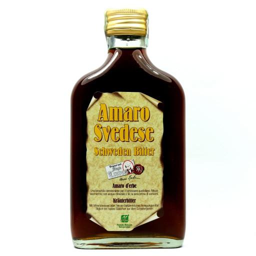 Amaro Svedese - 200ml