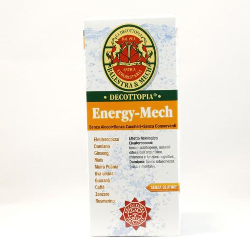 Energy-Mech - Linea Decottopia - 500ml