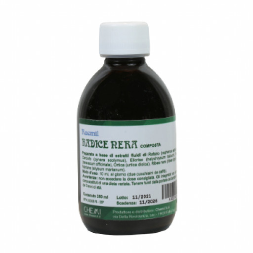 RAEMIL - Radice Nera composta - 250ml