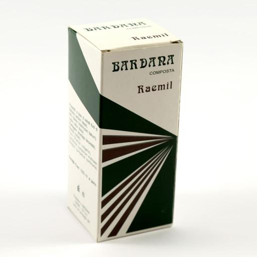RAEMIL - Bardana composta - 100ml