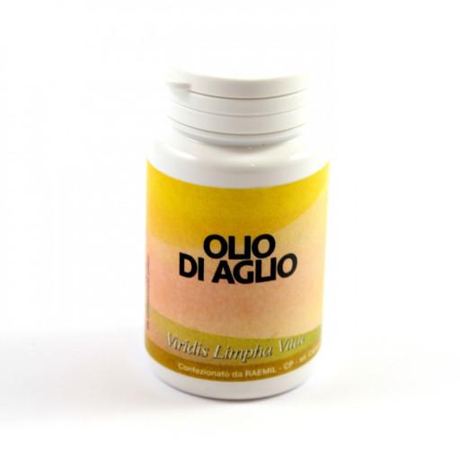 RAEMIL - Olio di aglio - 75 perle