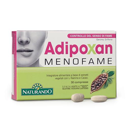 NATURANDO - Adipoxan Menofame - 30 capsule
