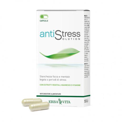 Antistress solution - 45 capsule