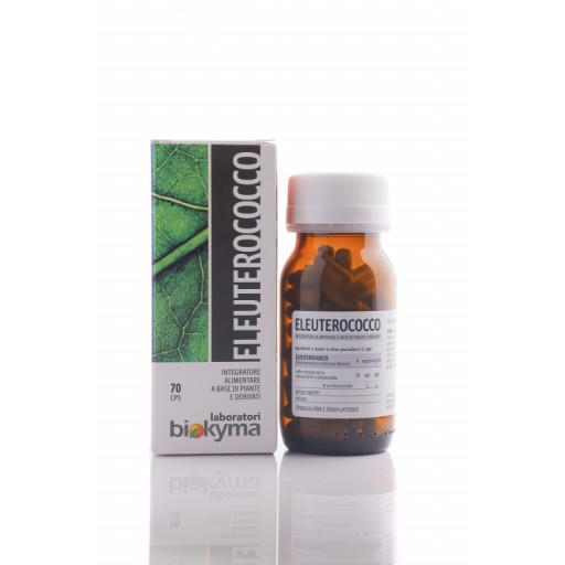 BIOKYMA - Eleuterococco - 70 capsule