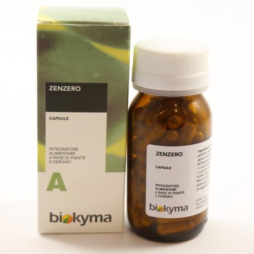 BIOKYMA - Zenzero - 70 capsule