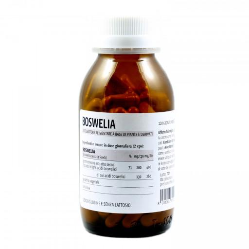 BIOKYMA - Boswelia - 120 capsule