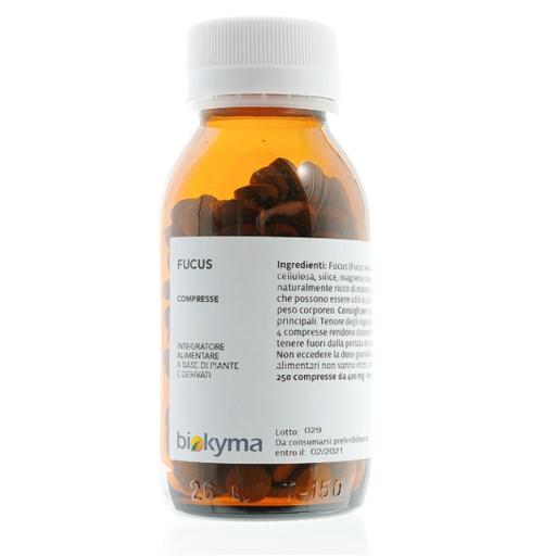 BIOKYMA - Fucus Tallo - 250 compresse