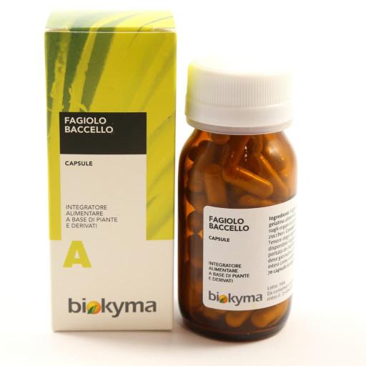 Fagiolo Bacello - 70 capsule