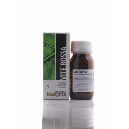 BIOKYMA - Vite Rossa - 70 capsule