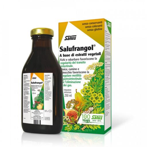 SALUS - Salufrangol - 250ml
