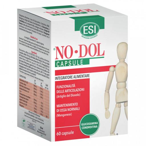 ESI - No Dol Capsule - 60 capsule