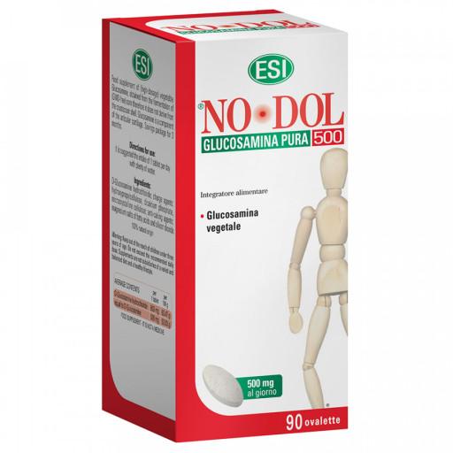 ESI - Glucosamina pura 500 - 90 ovalette
