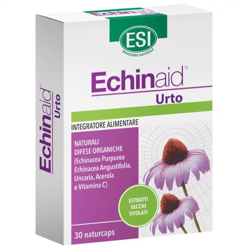 ESI - Echinaid Urto - 30 naturcaps