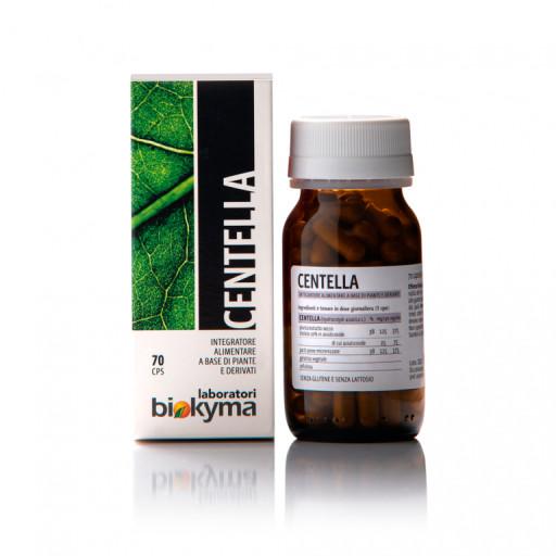 BIOKYMA - Centella - 70 capsule da 330mg
