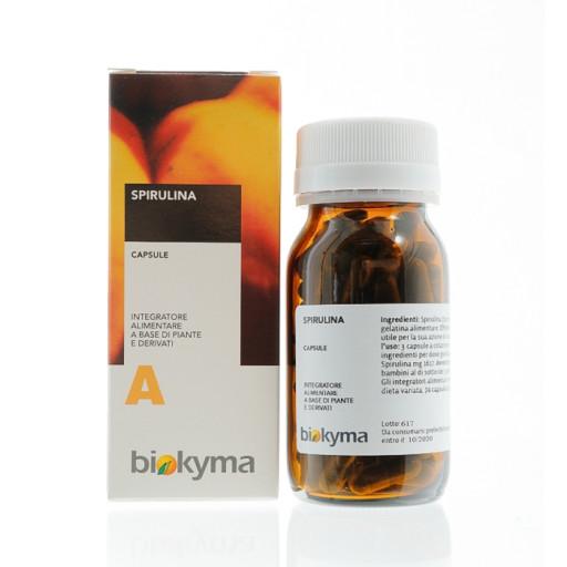 BIOKYMA - Spirulina - 70 capsule