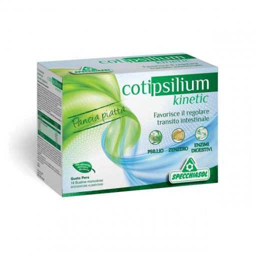 SPECCHIASOL - Cotipsilium Kinetic - 18 bustine monodose