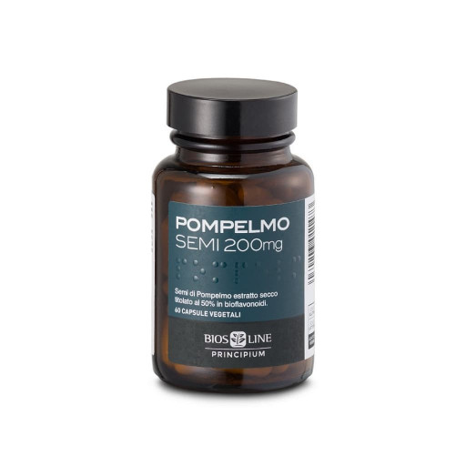 Pompelmo semi - 200mg