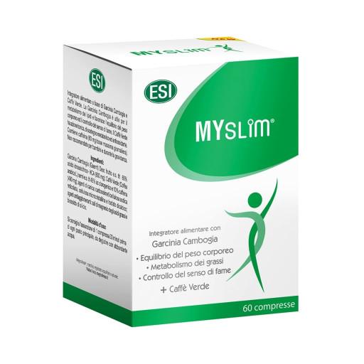 ESI - Myslim - 60 compresse