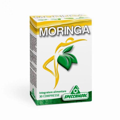 SPECCHIASOL - Moringa - 30 compresse