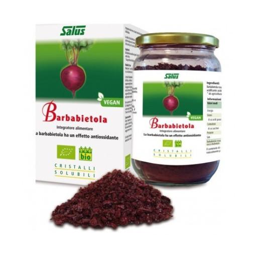 SALUS - Barbabietola in cristalli solubili - 200gr