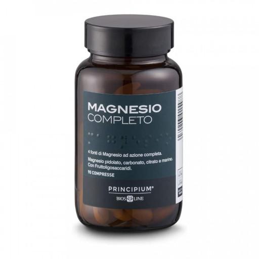 BIOS LINE  - Magnesio Completo - 90 compresse