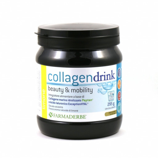 FARMADERBE - Collagen Drink - 295gr
