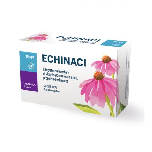 Dott. C. CAGNOLA - Echinaci - 30 capsule