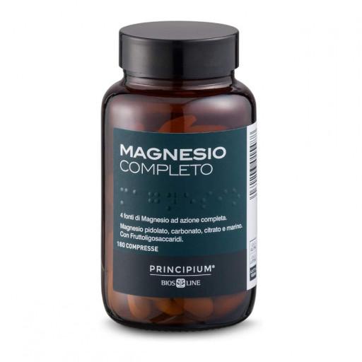 BIOS LINE  - Magnesio Completo - Linea Principium - 180 compresse