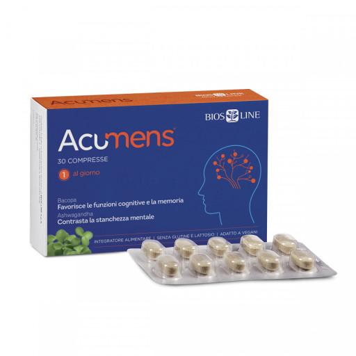 AcuMens - 30 compresse