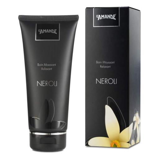 L'AMANDE - Bain Moussant Parfumé - Linea Neroli - 200ml