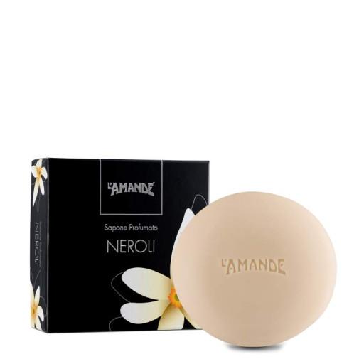 L'AMANDE - Savon Parfumé - Linea Neroli - 150g