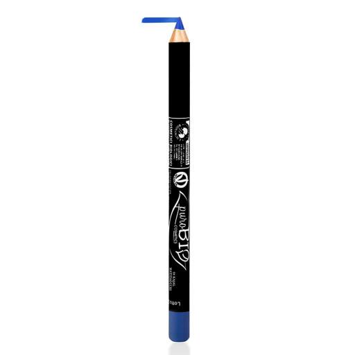 PUROBIO COSMETICS - Matita contorno occhi n.04 Blu elettrico