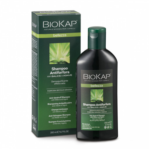 BIOS LINE  - Shampoo Antiforfora