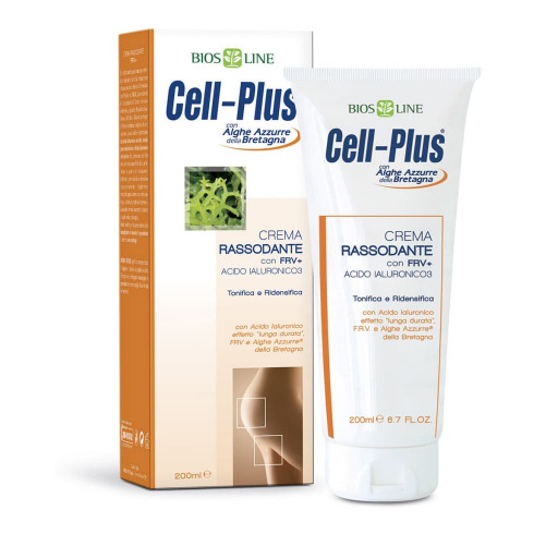 BIOS LINE  - Crema rassodante - Linea Cell-Plus - 200ml