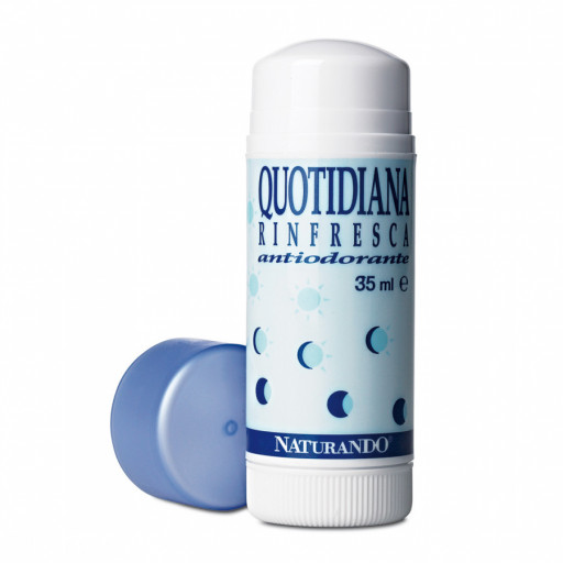 Antiodorante Stick - Linea Quotidiana - 35ml