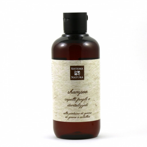Shampoo Capelli Fragili e Devitalizzati - 250ml
