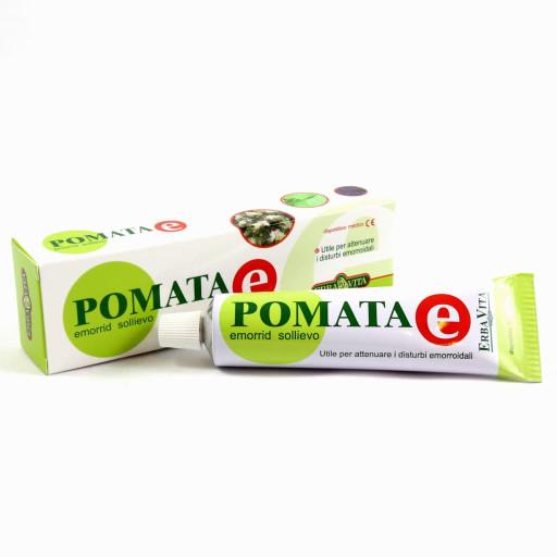 ERBA VITA - Pomata E Emorroid sollievo - 50ml