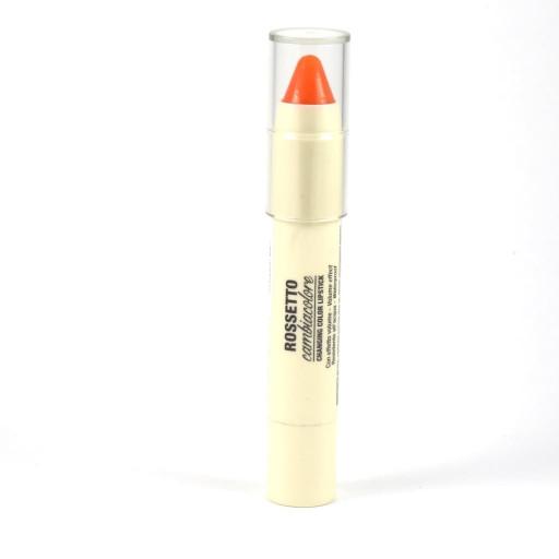 BOTTEGA DI LUNGA VITA - Rossetto cambiacolore n.5 Arancio