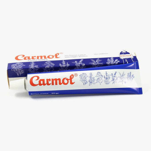 CARMOL - Carmol Crema Bianca - 60gr