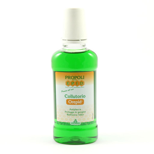 Orepid colluttorio - 250ml