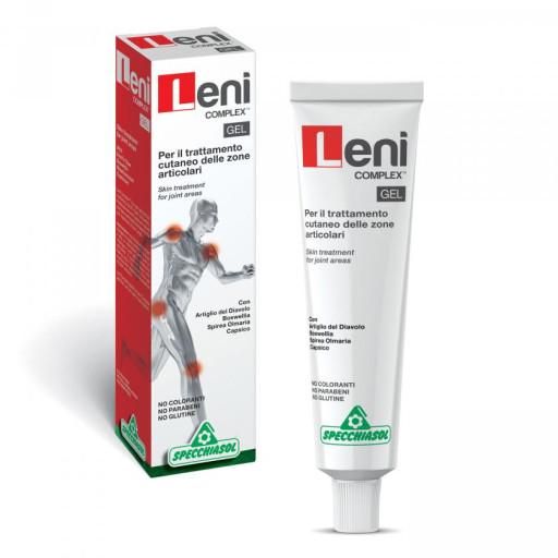 SPECCHIASOL - Leni Complex Gel - 75ml