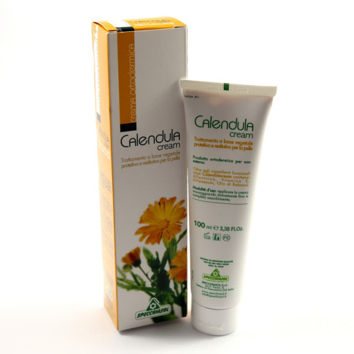 SPECCHIASOL - Calendula Cream - 100ml