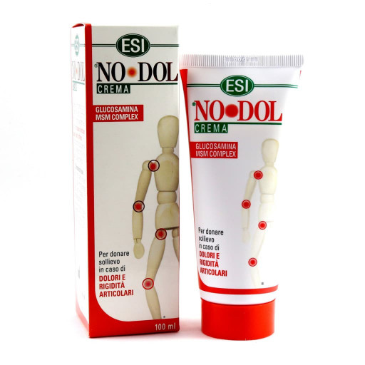 No Dol Crema - 100ml